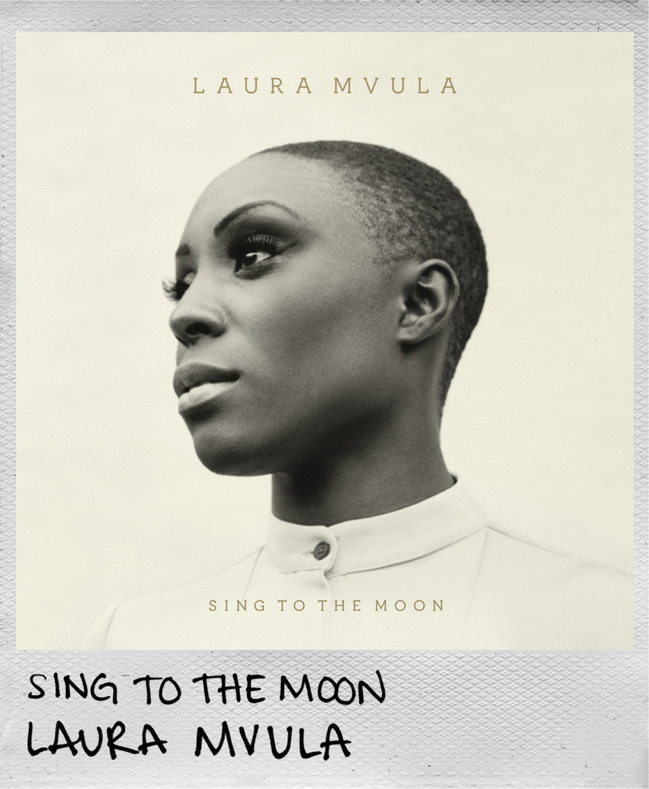 Sing to the Moon • Laura Mvula