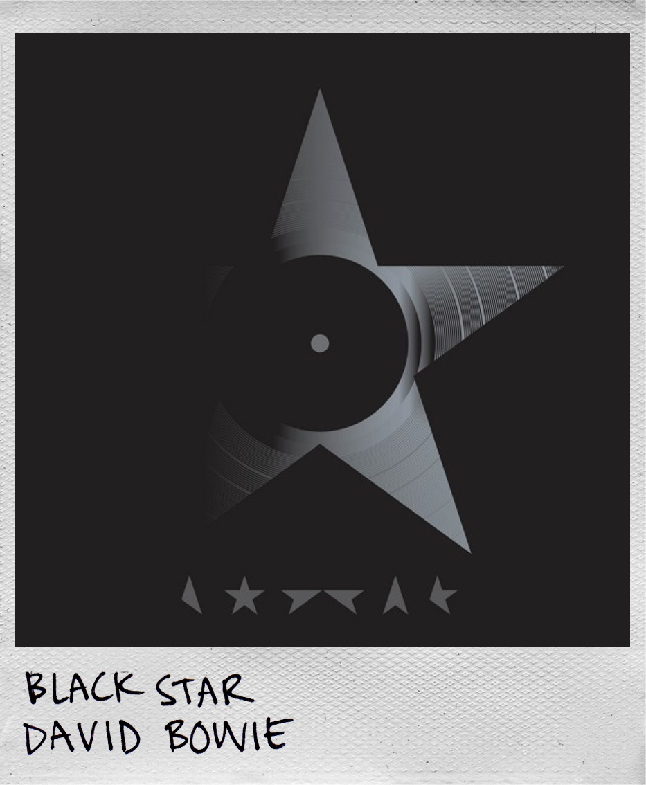 Black Star • David Bowie