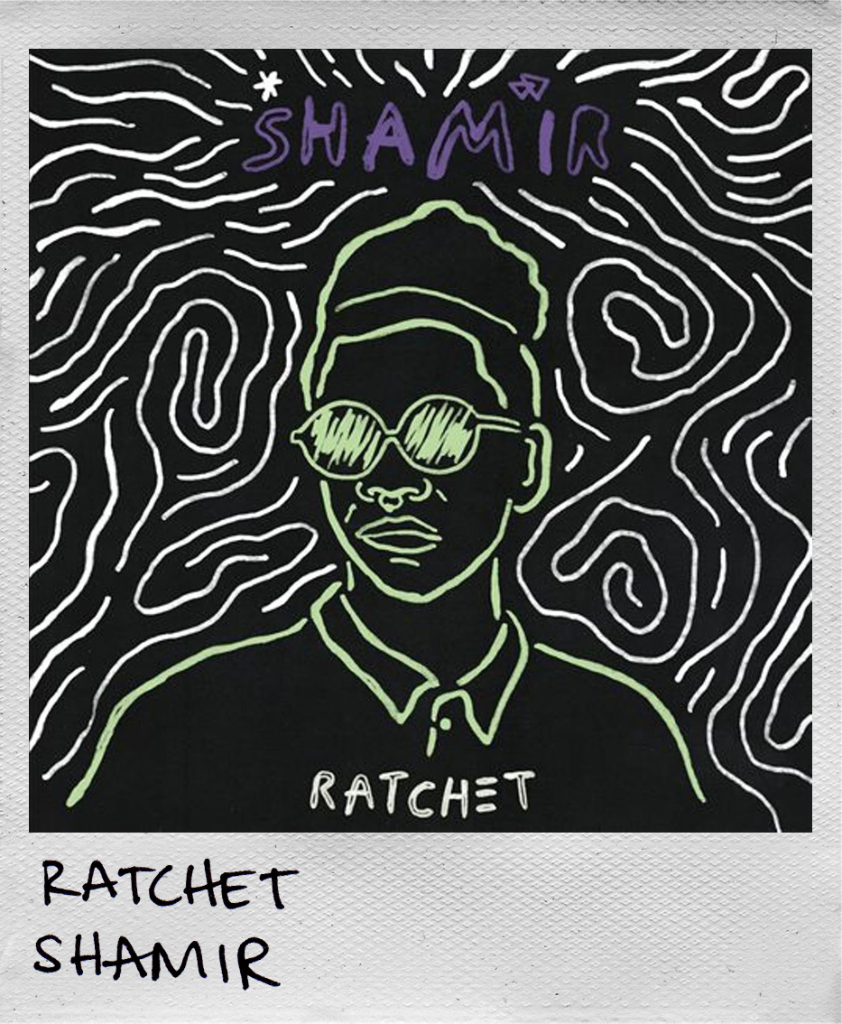 Ratchet • Shamir