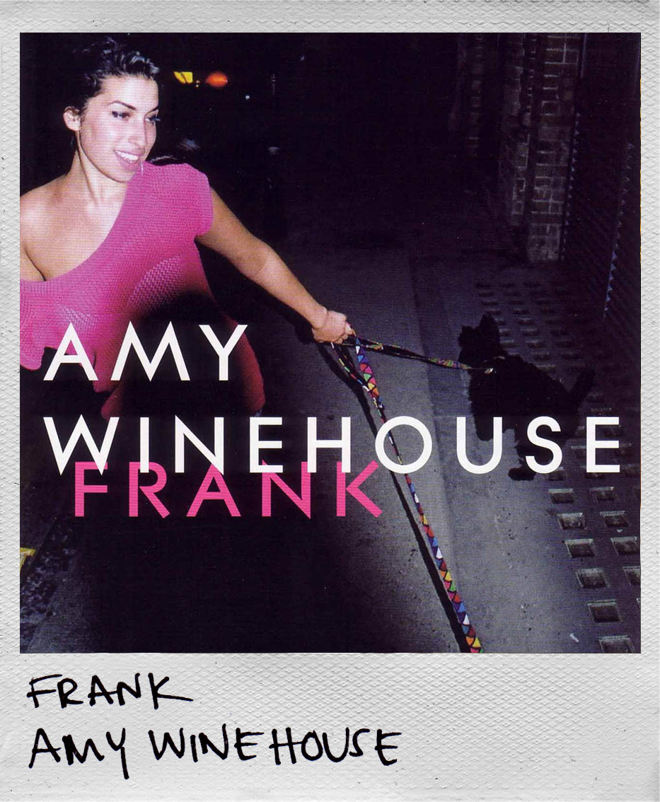 Frank • Amy Winehouse