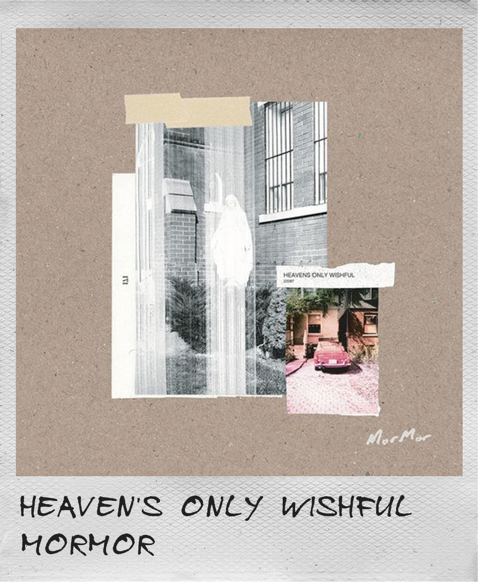 Mormor - Heaven's Only Wishful.jpg