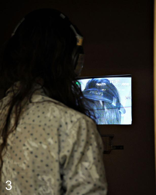 Richard Carr, Black Box, Sound Installation 5, Gorey Theatre 2008.jpg