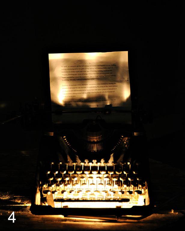 Richard Carr, Black Box, Sound Installation 6 Gorey Theatre, 2008.jpg