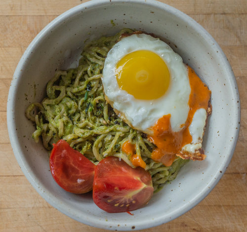 Our Noodles — Umi Organic