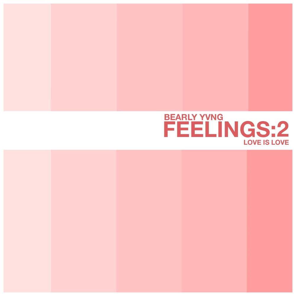 Feelings 2: Love is Love