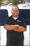 Ralph Cisneros  Production Manager