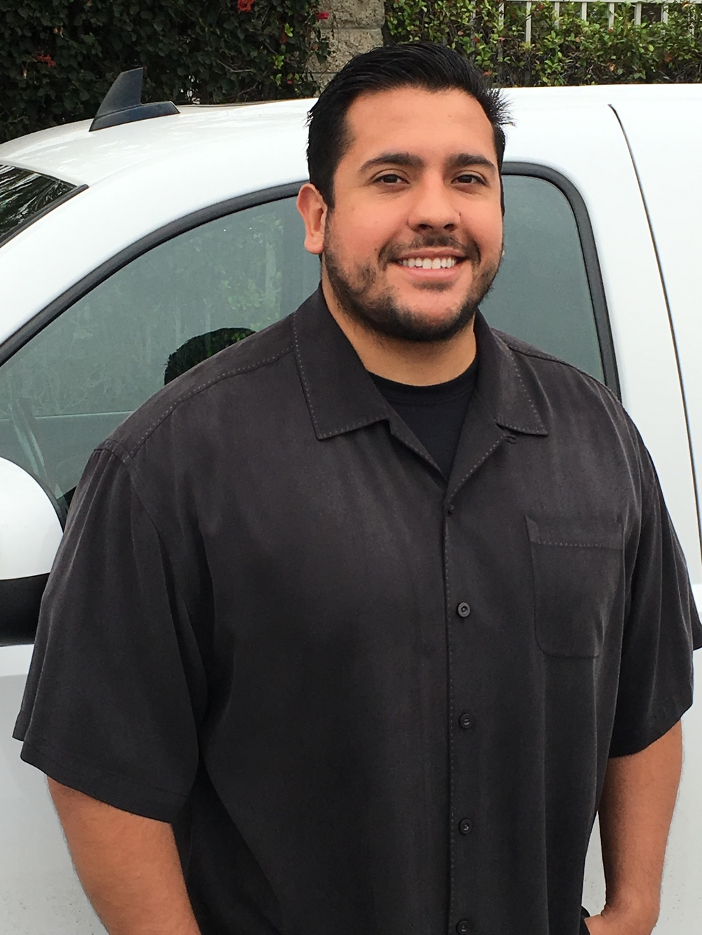 Joe Perez  Project Manager/Estimator