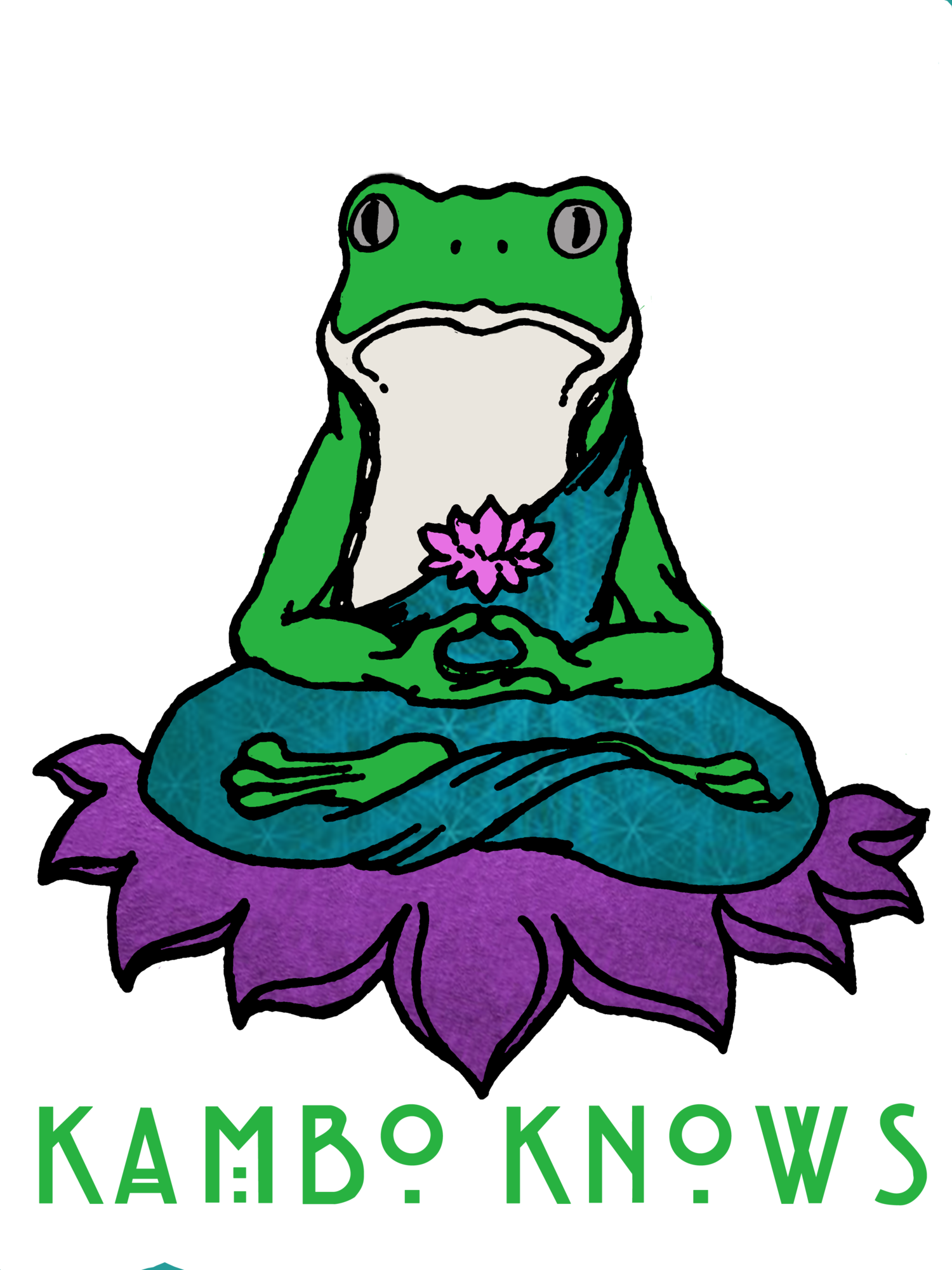 Kambo Knows | Indigenous Frog Medicine | Certified Practitioner