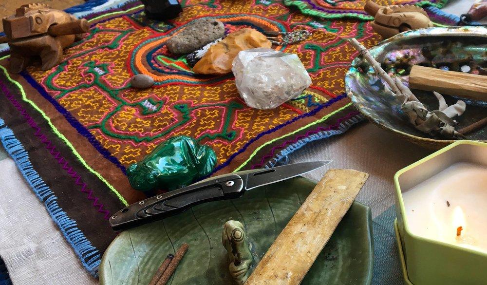 Kambo Knows | Kambo Treatment Alter