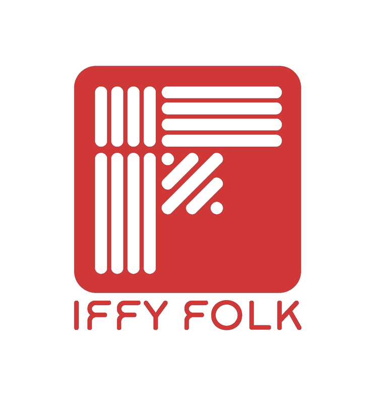 Iffy Folk Records