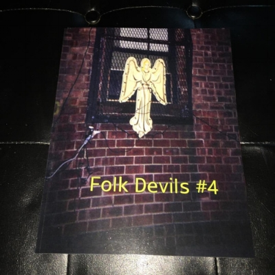 folkdevils issue #4 now available