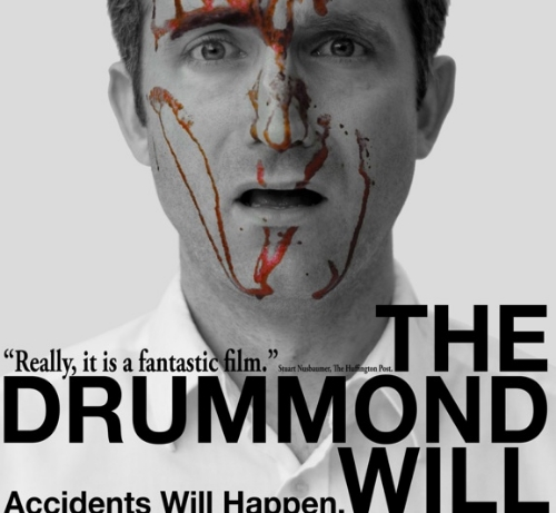 Best Feature Film :  The Drummond Will; Allan Butterworth, Director