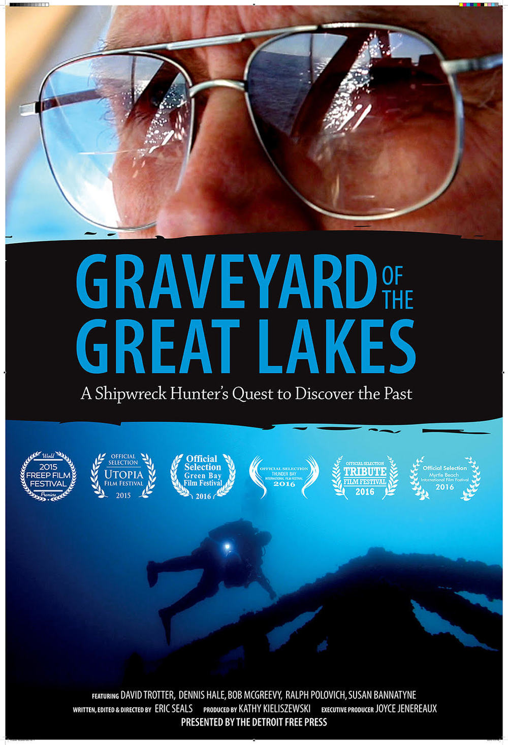 Graveyard of the Great Lakes