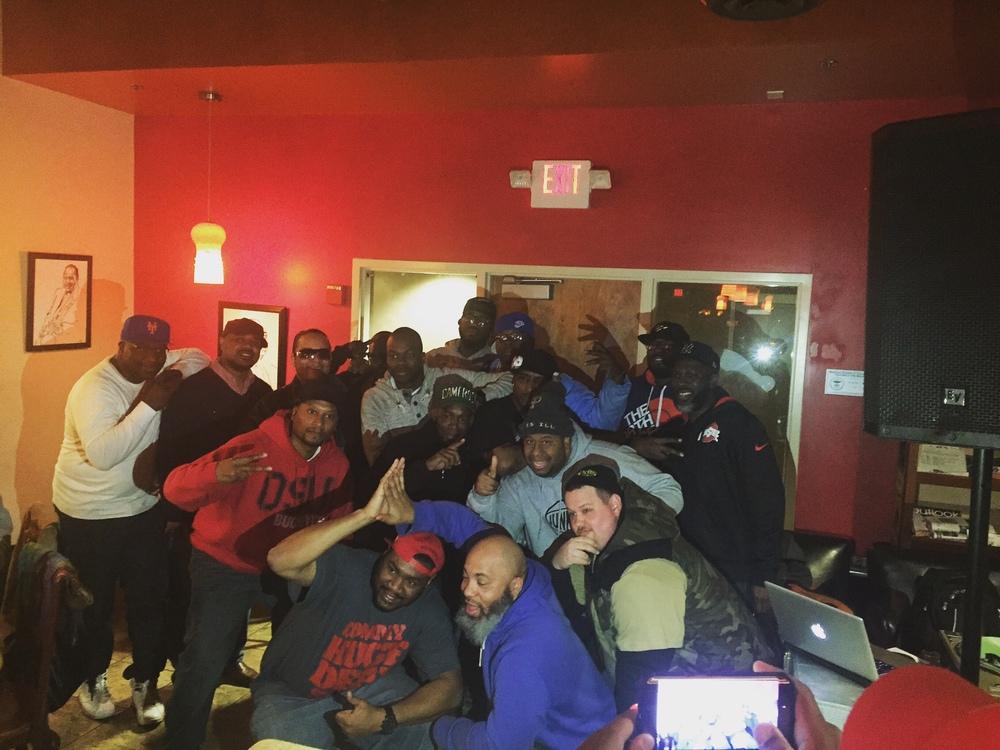 DJs > Rappers!!