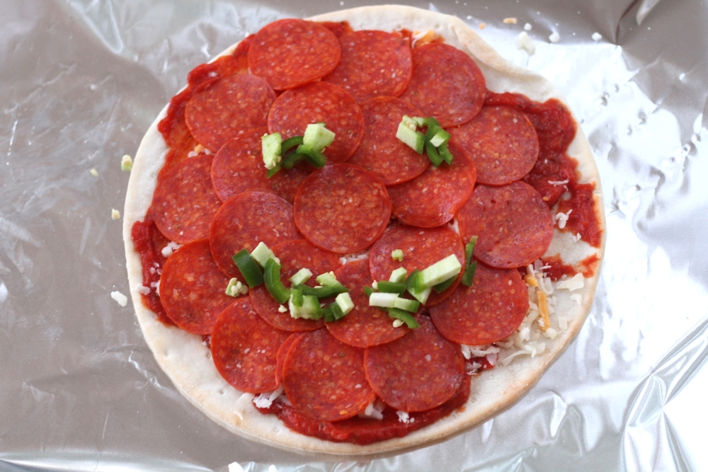 MY Pizza!
