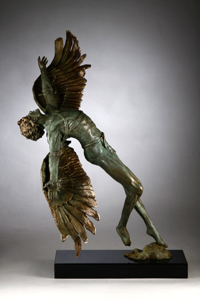 Icarus 2009