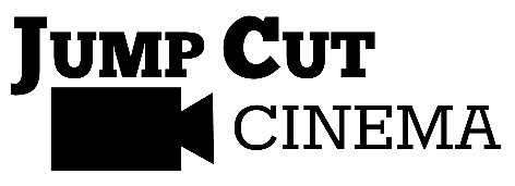 Jump Cut Cinema