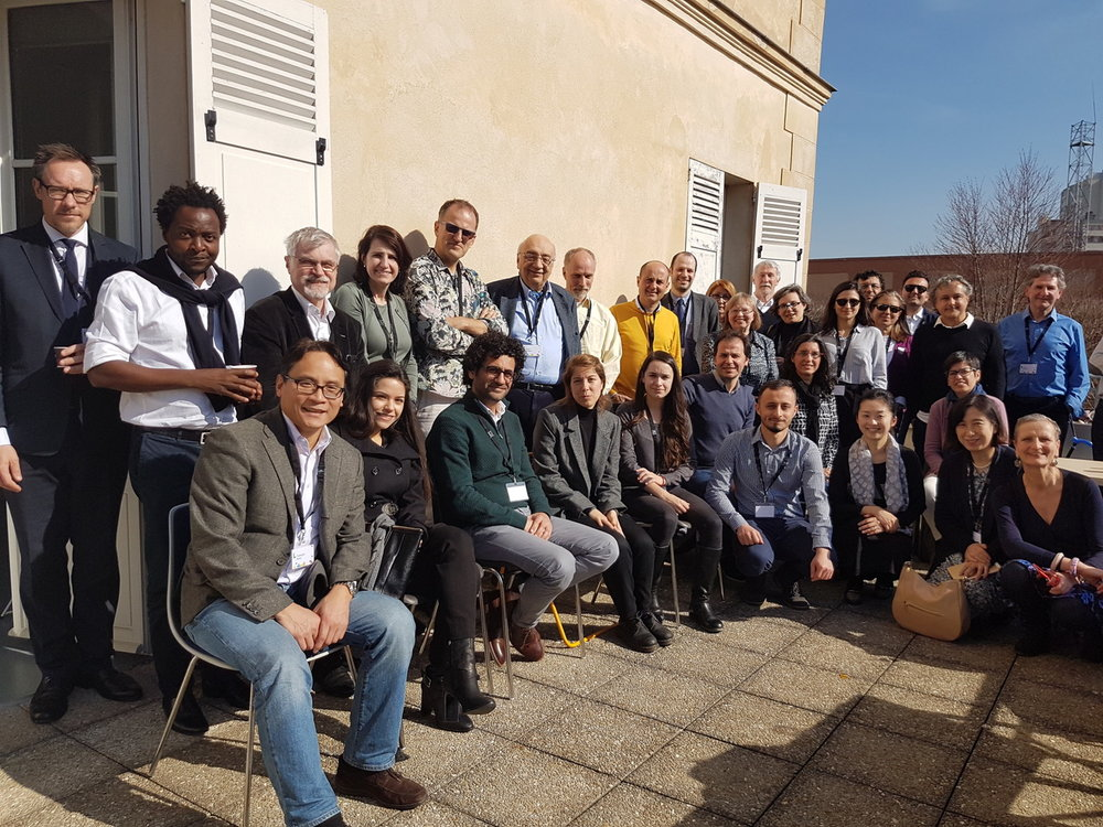 ICOMOS Reconstruction Workshop March 2017 Group Photo.jpeg