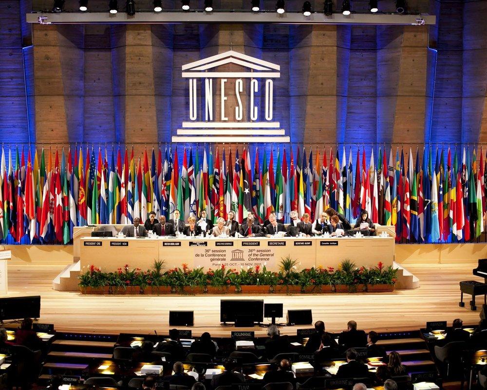 Conferencias futuras y pasadas -