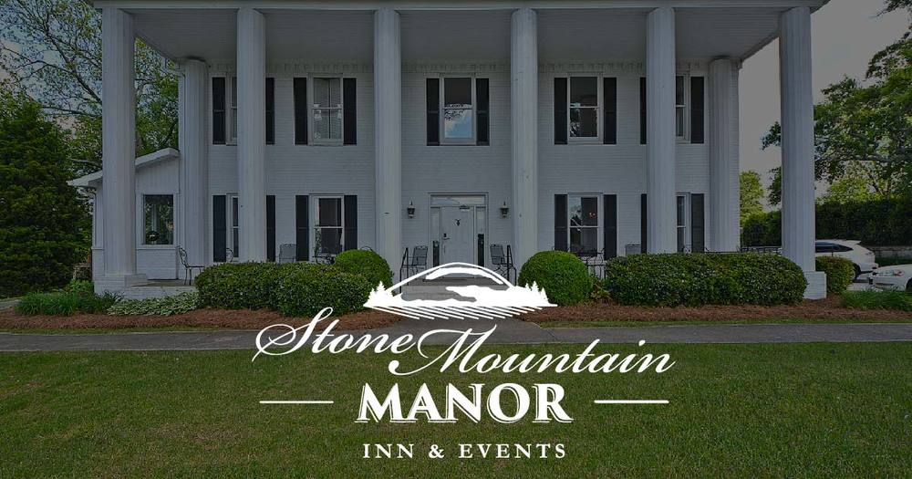 Stone Mountain Manor | Boutique Inn | Bed And Breakfast | Weddings U0026 Event  Venue | Stone Mountain, GA | Hotel | Weddings | Events