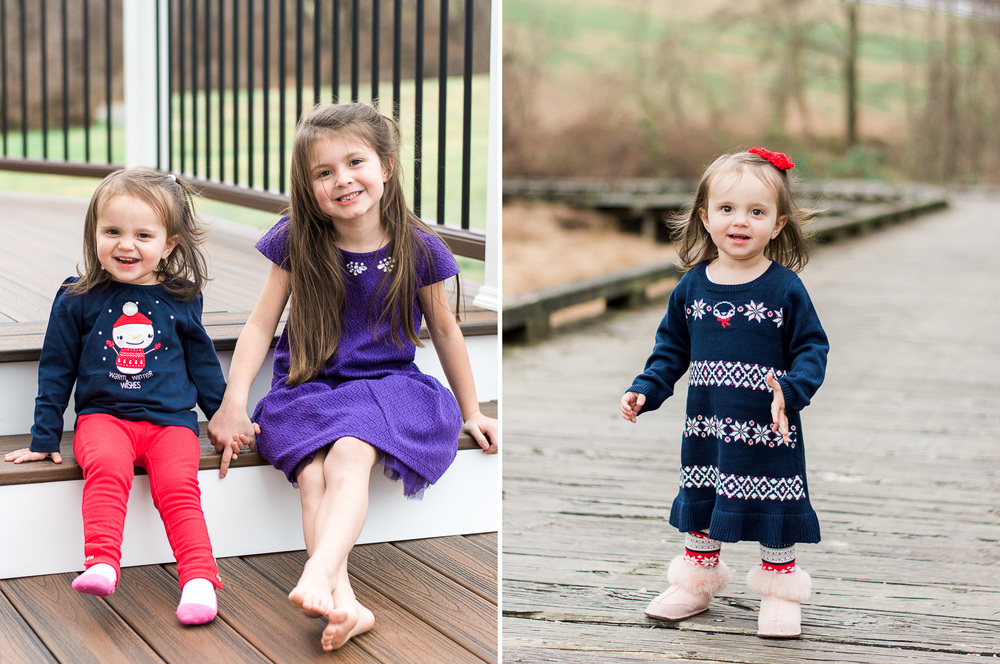 A holiday card winner? | Lifestyle | Fall | Chester County, PA | Krista Brackin Photography