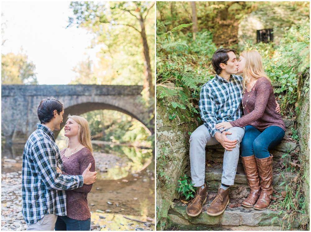 Erin and Greg - Beautiful Fall Wissahickon Park Engagement Session_0026.jpg