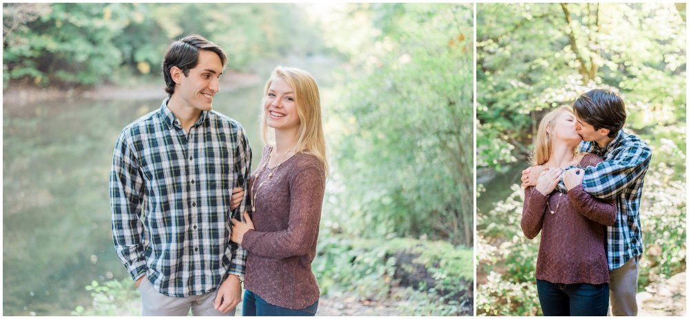 Erin and Greg - Beautiful Fall Wissahickon Park Engagement Session_0033.jpg