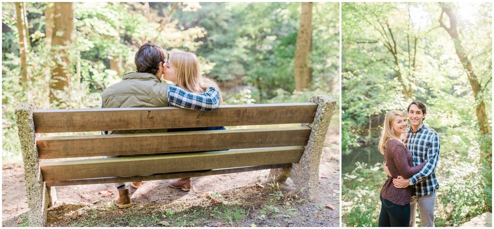 Erin and Greg - Beautiful Fall Wissahickon Park Engagement Session_0035.jpg