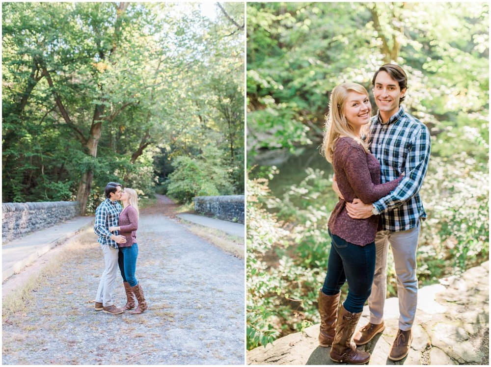 Erin and Greg - Beautiful Fall Wissahickon Park Engagement Session_0040.jpg