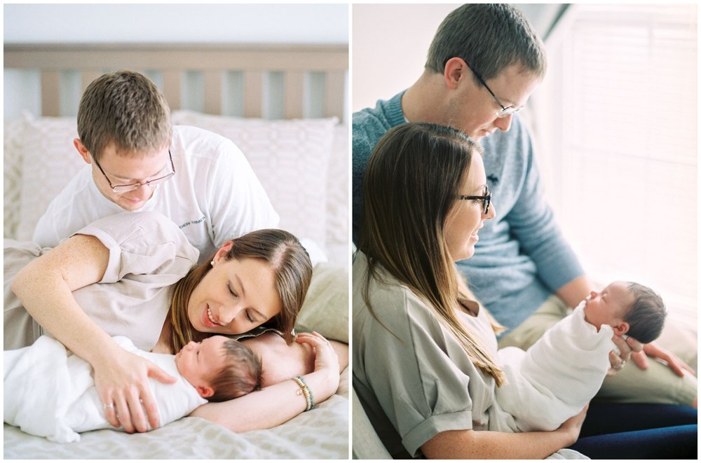In Home Film Newborn Session - Ashlee Mintz Photography_0010.jpg