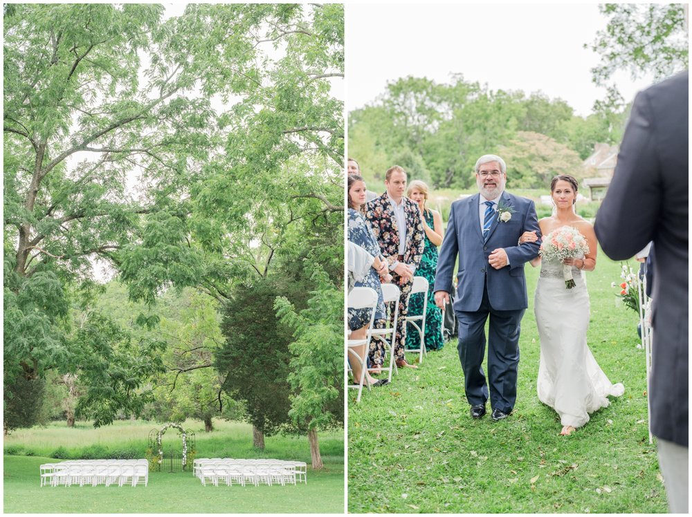 Bowmans Hill Wildflower Preserve Summer Wedding - Krista Brackin Photography_0023.jpg