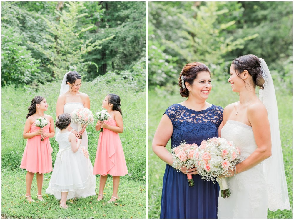 Bowmans Hill Wildflower Preserve Summer Wedding - Krista Brackin Photography_0033.jpg