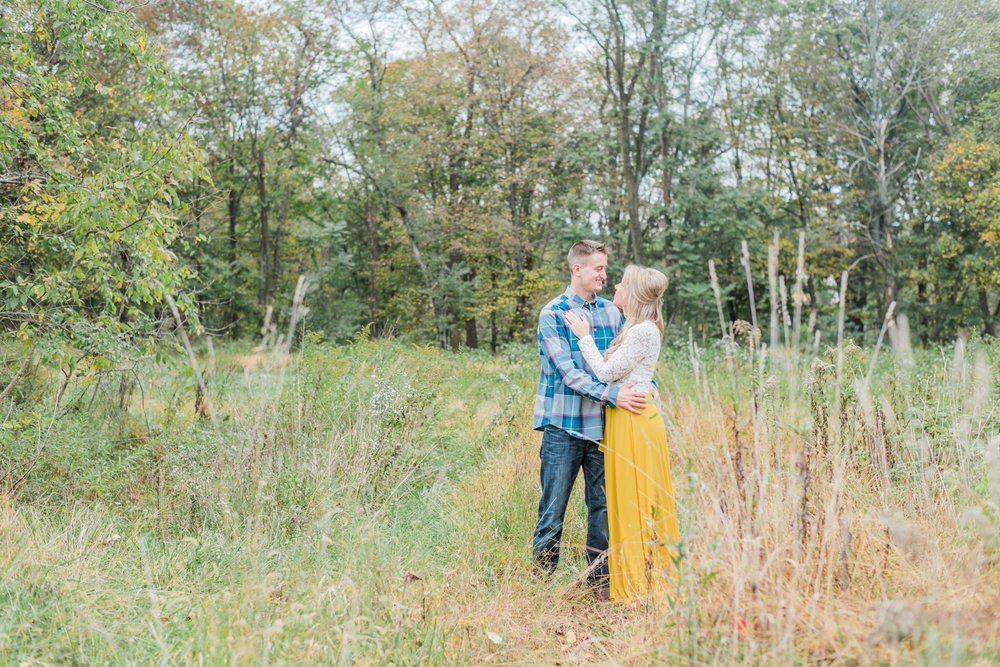 Fall Engagement Session Collegeville, PA - Krista Brackin Photography_0004.jpg