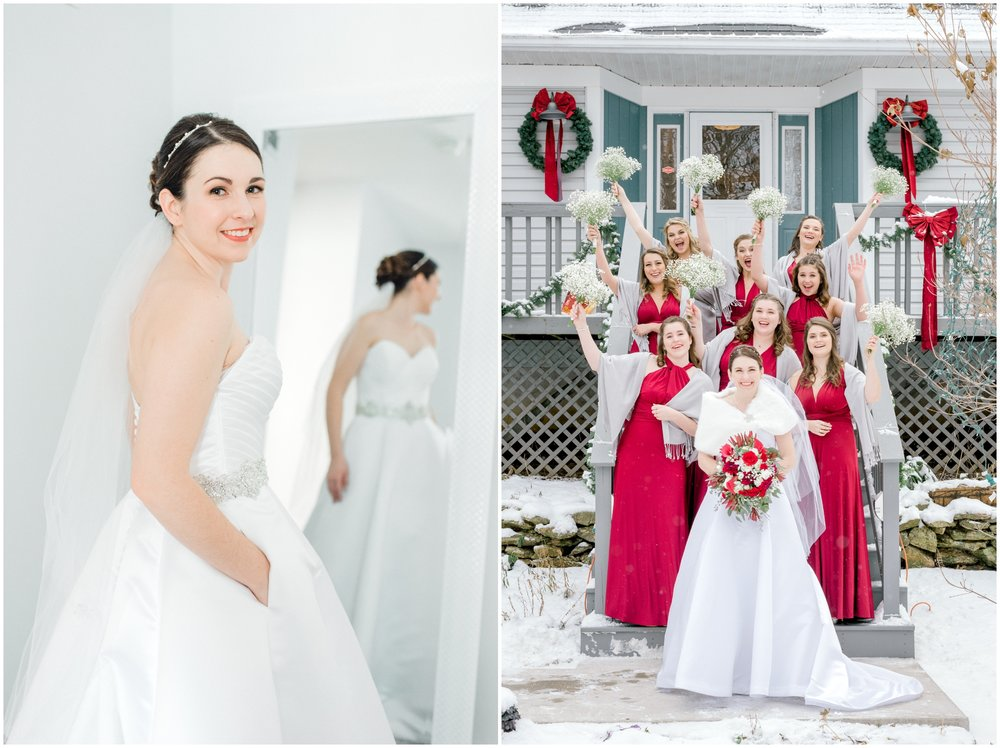 Snowy Winter Wedding in Kennett Square, PA- Krista Brackin Photography_0012.jpg