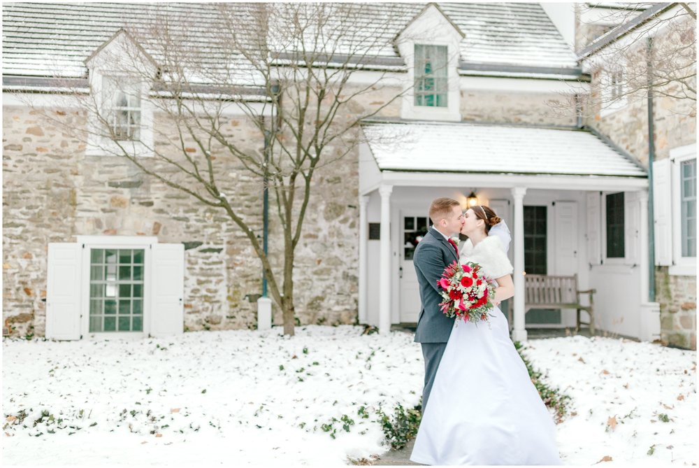 Snowy Winter Wedding in Kennett Square, PA- Krista Brackin Photography_0027.jpg