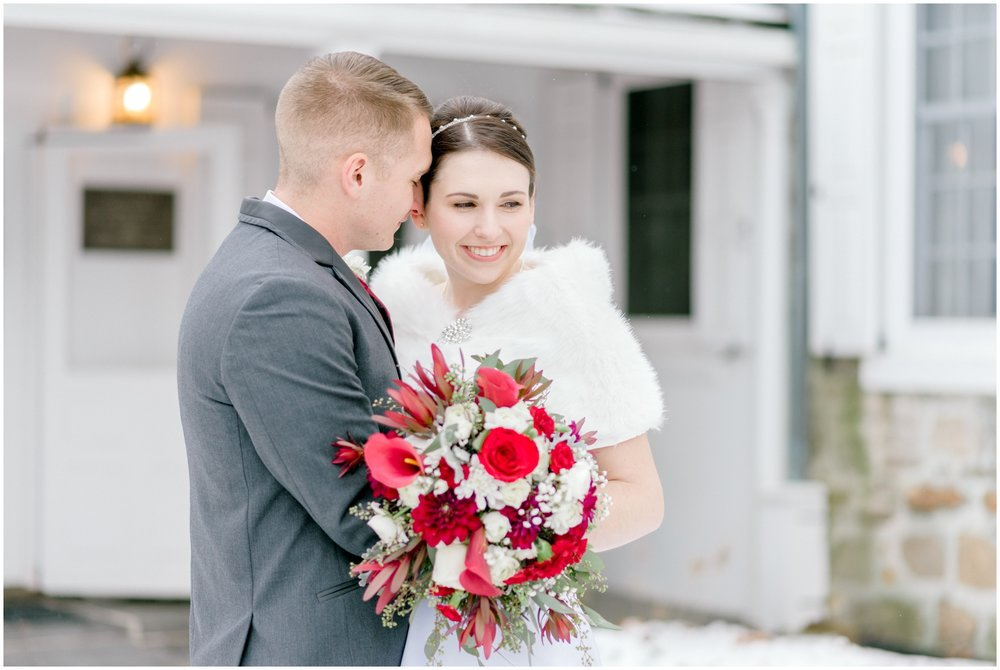 Snowy Winter Wedding in Kennett Square, PA- Krista Brackin Photography_0028.jpg