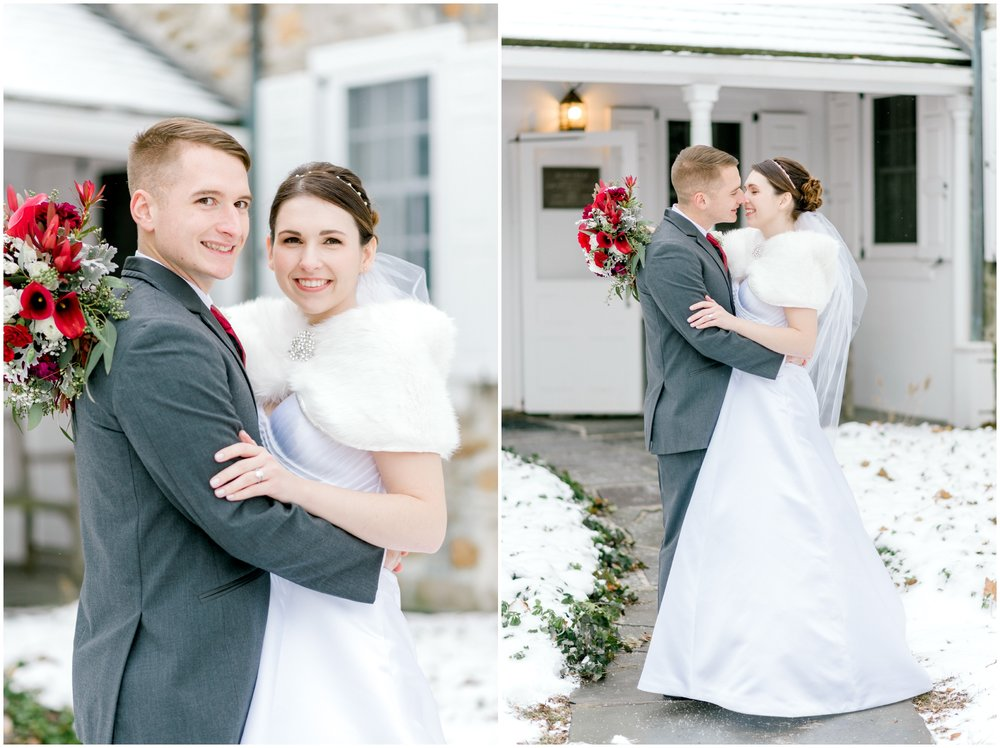 Snowy Winter Wedding in Kennett Square, PA- Krista Brackin Photography_0030.jpg