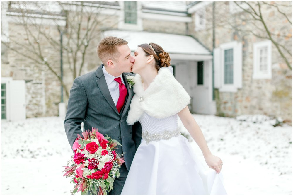 Snowy Winter Wedding in Kennett Square, PA- Krista Brackin Photography_0032.jpg