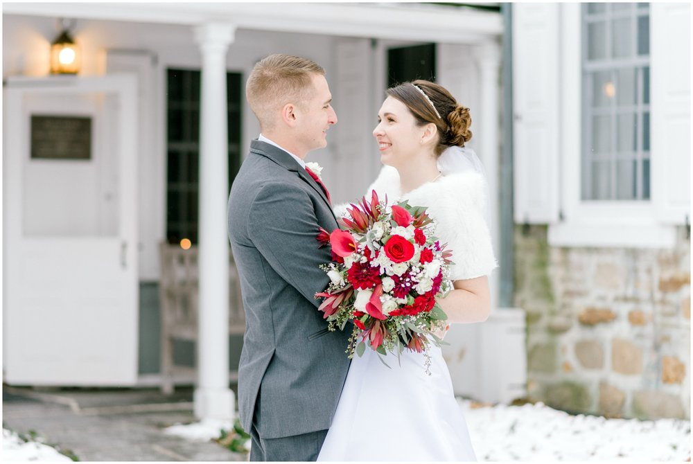 Snowy Winter Wedding in Kennett Square, PA- Krista Brackin Photography_0033.jpg