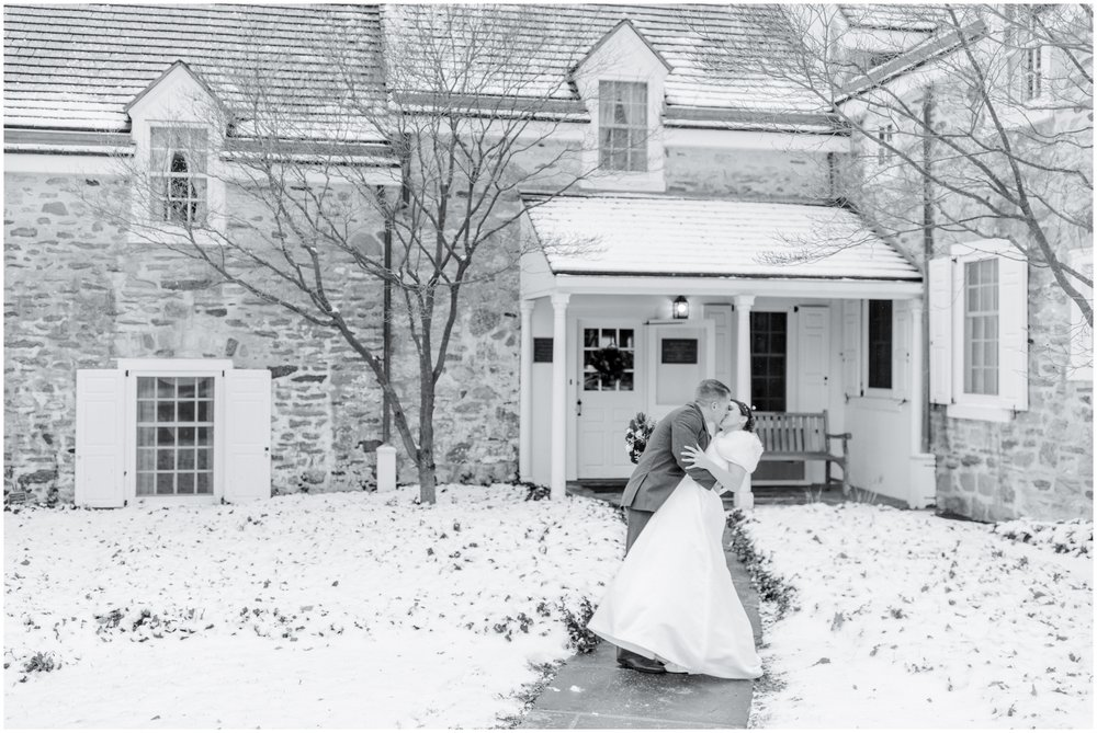 Snowy Winter Wedding in Kennett Square, PA- Krista Brackin Photography_0035.jpg