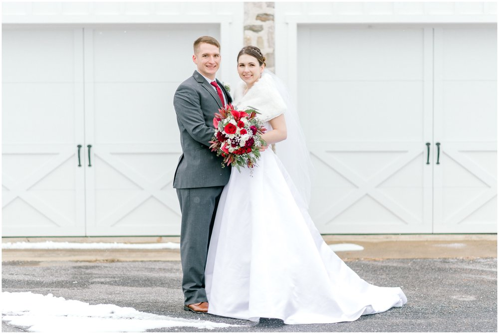 Snowy Winter Wedding in Kennett Square, PA- Krista Brackin Photography_0037.jpg