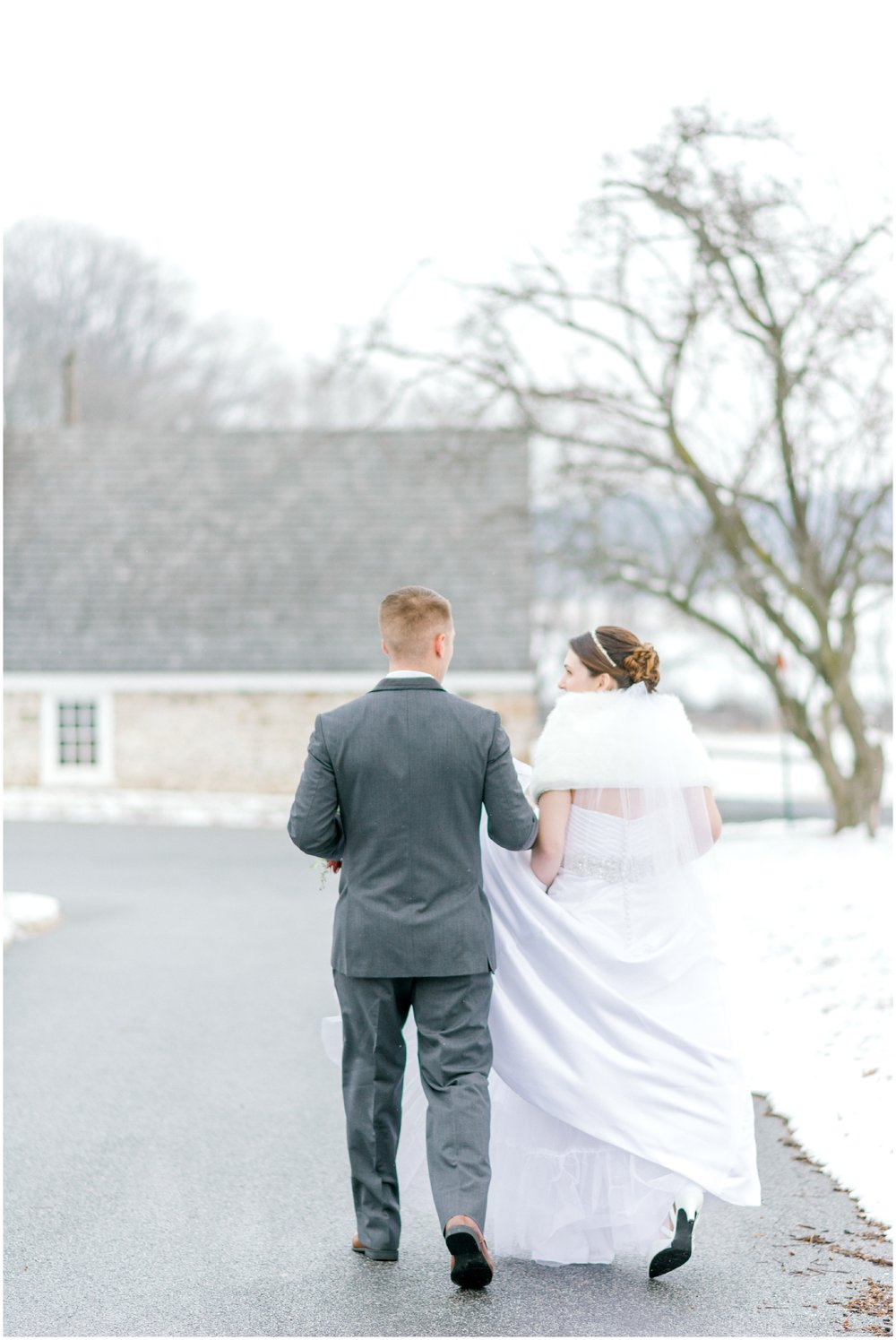 Snowy Winter Wedding in Kennett Square, PA- Krista Brackin Photography_0036.jpg