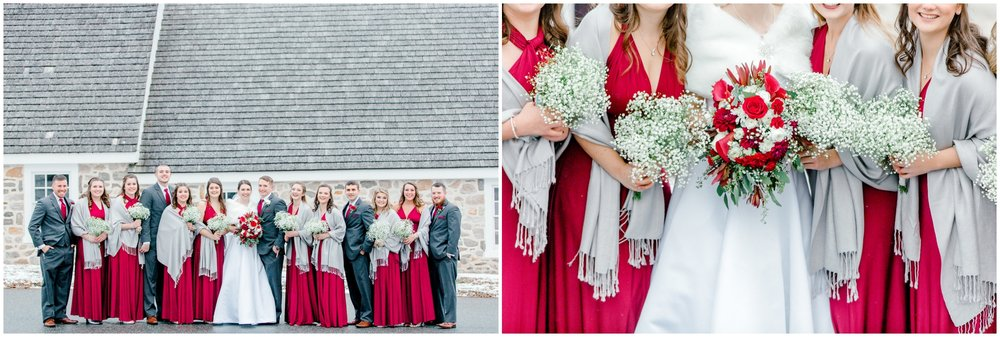 Snowy Winter Wedding in Kennett Square, PA- Krista Brackin Photography_0039.jpg