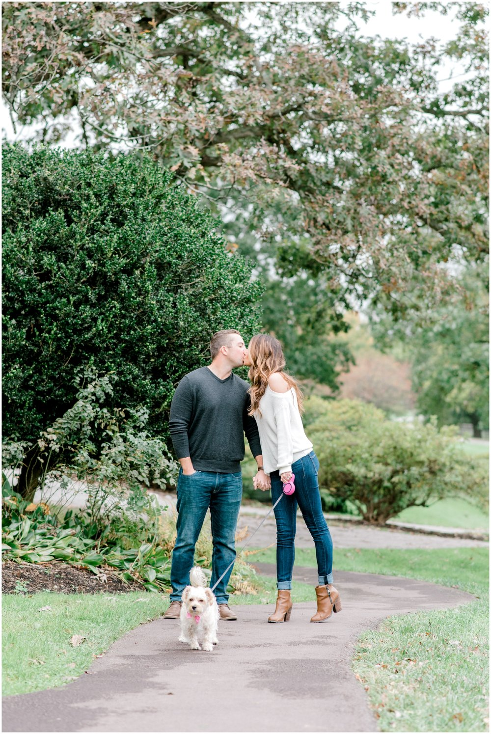 Fall Springton Manor Farm Engagement Session - Krista Brackin Photography_0015.jpg