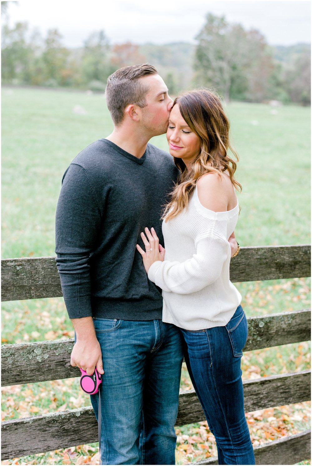 Fall Springton Manor Farm Engagement Session - Krista Brackin Photography_0018.jpg