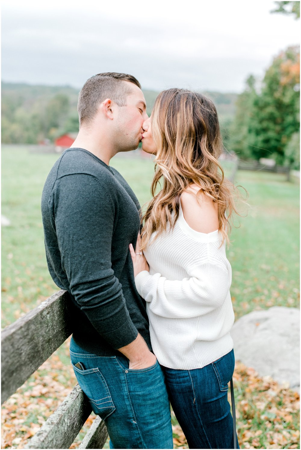 Fall Springton Manor Farm Engagement Session - Krista Brackin Photography_0019.jpg