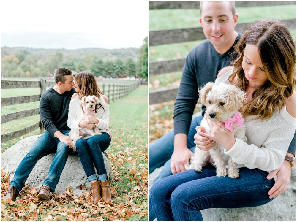 Fall Springton Manor Farm Engagement Session - Krista Brackin Photography_0022.jpg