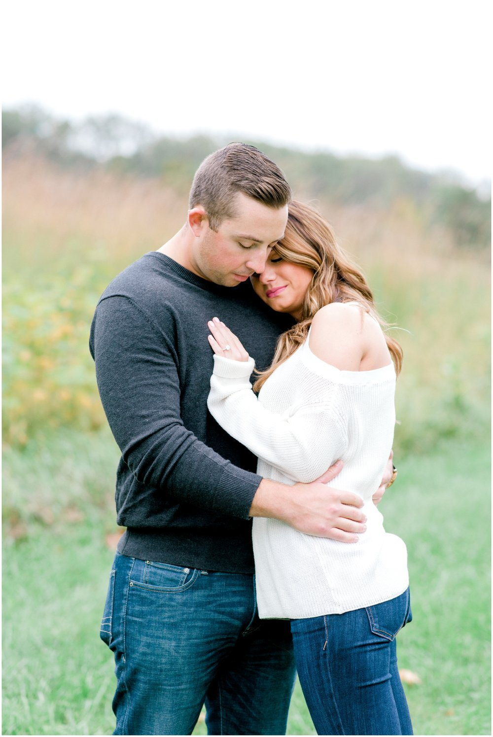 Fall Springton Manor Farm Engagement Session - Krista Brackin Photography_0026.jpg