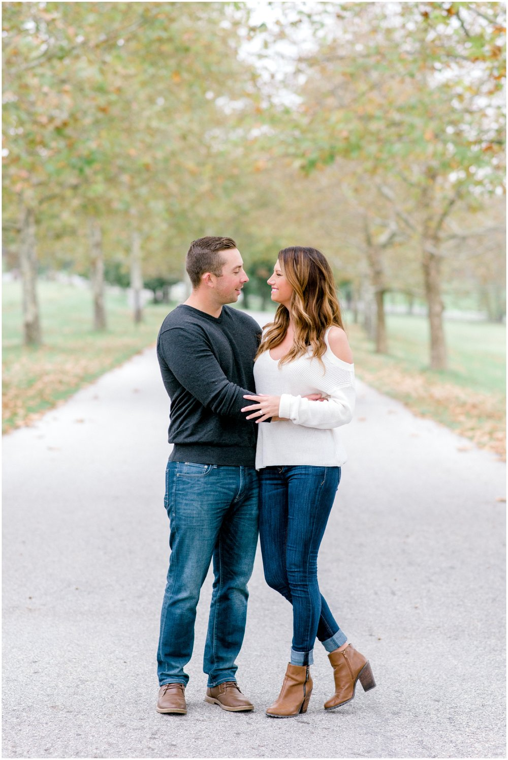 Fall Springton Manor Farm Engagement Session - Krista Brackin Photography_0029.jpg