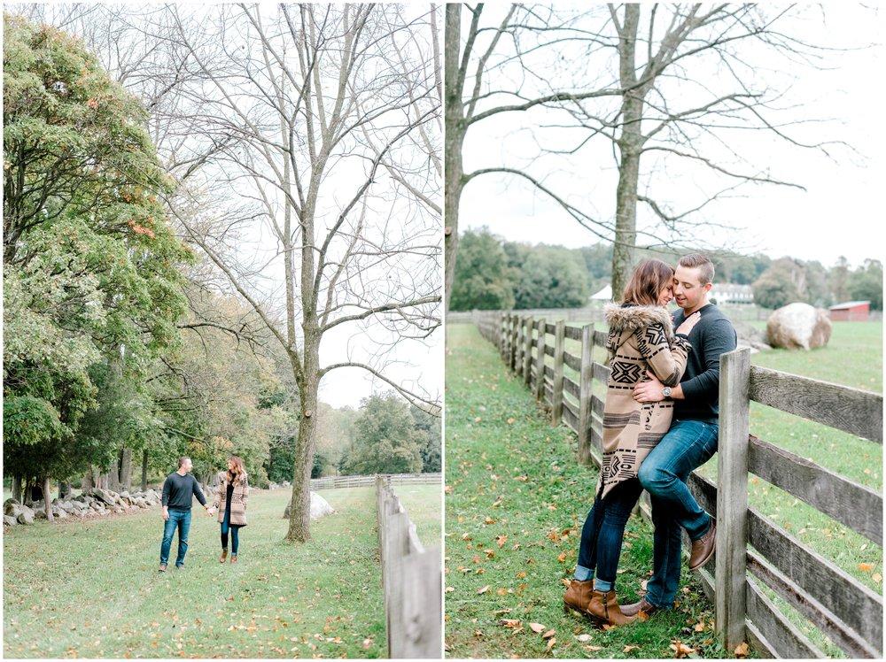 Fall Springton Manor Farm Engagement Session - Krista Brackin Photography_0036.jpg